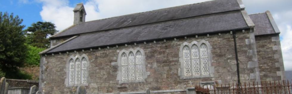 St. Mary's, Marmullane