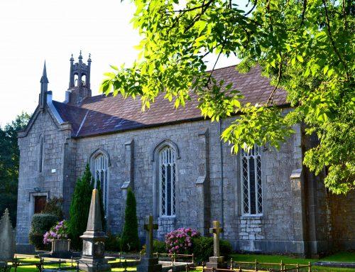 Parish Matters June 2021