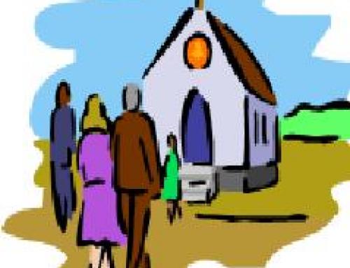 Parish Matters July & August 2021